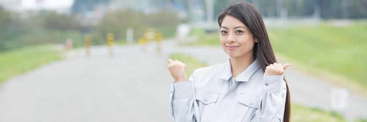 女性トラックドライバーの活躍促進のための取り組み