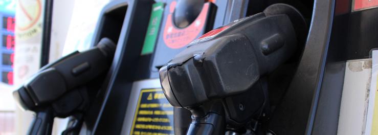 年々燃費が悪くなる……トラックの燃費を向上させる方法
