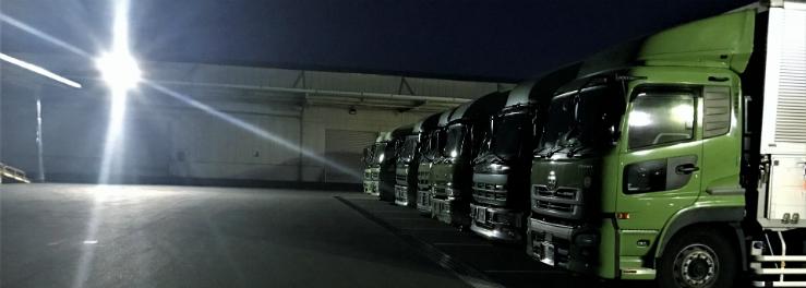 どうやって寝れば良い? トラックで快適に睡眠をとる方法