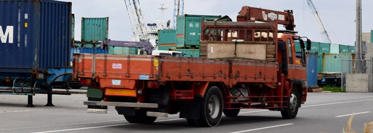 トラックのクラッチの交換のタイミングと費用