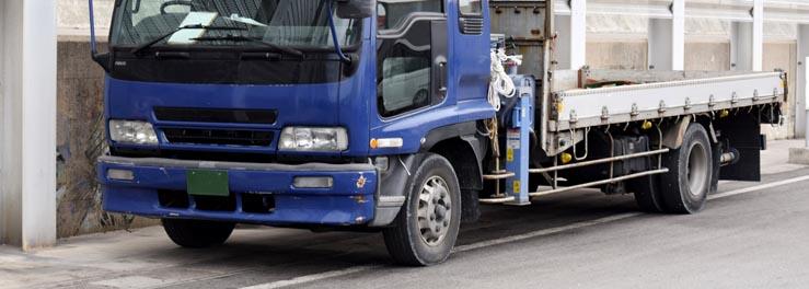 トラックのトランスミッションはマニュアル、オートマ、セミオートマのどれが良い?